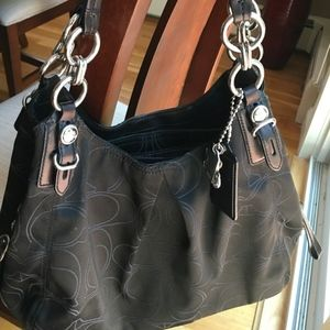 Coach Maggie 16153 Handbag